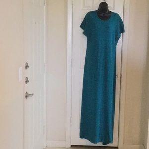Lula Roe Maxi Dress